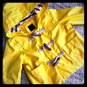 GAP Jackets & Coats - Baby Gap Raincoat